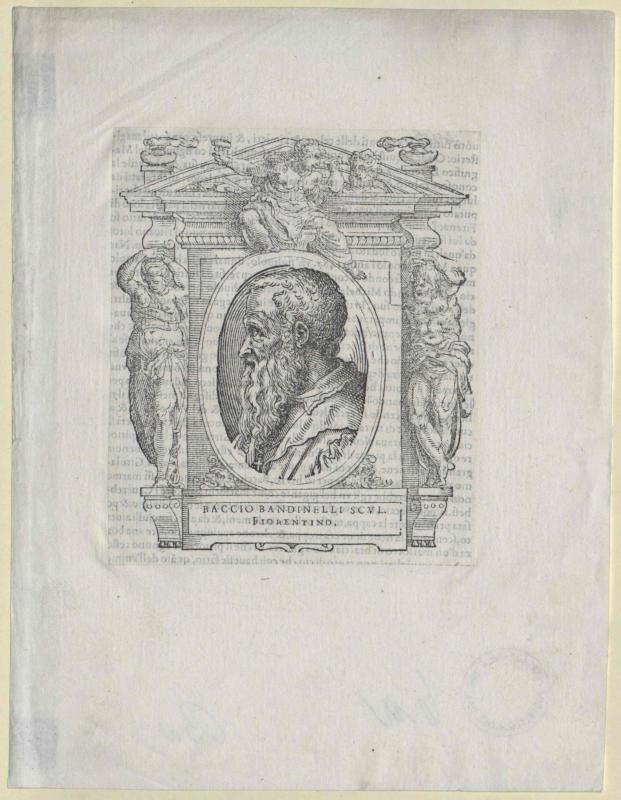 Bandinelli, Bartolommeo