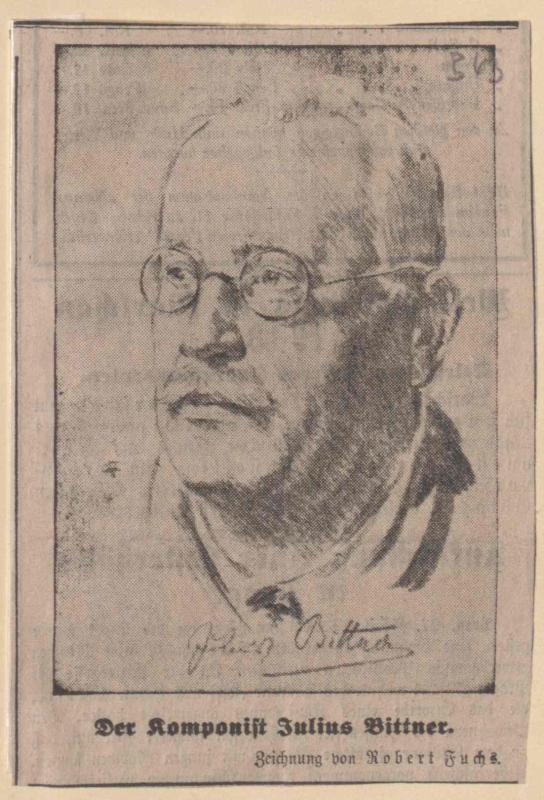 Bittner, Julius