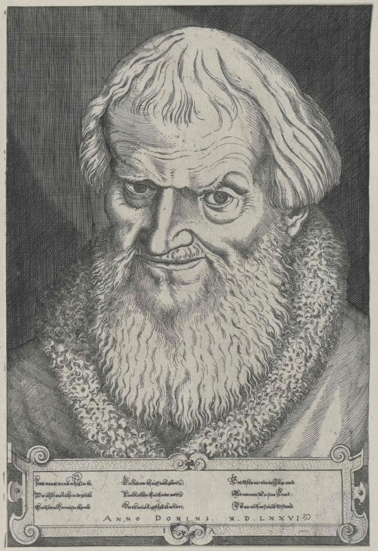 Sachs, Hans von Ammann, Jost