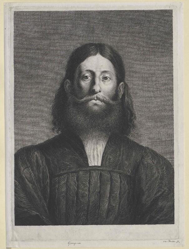 Giorgione von Lotto, Lorenzo