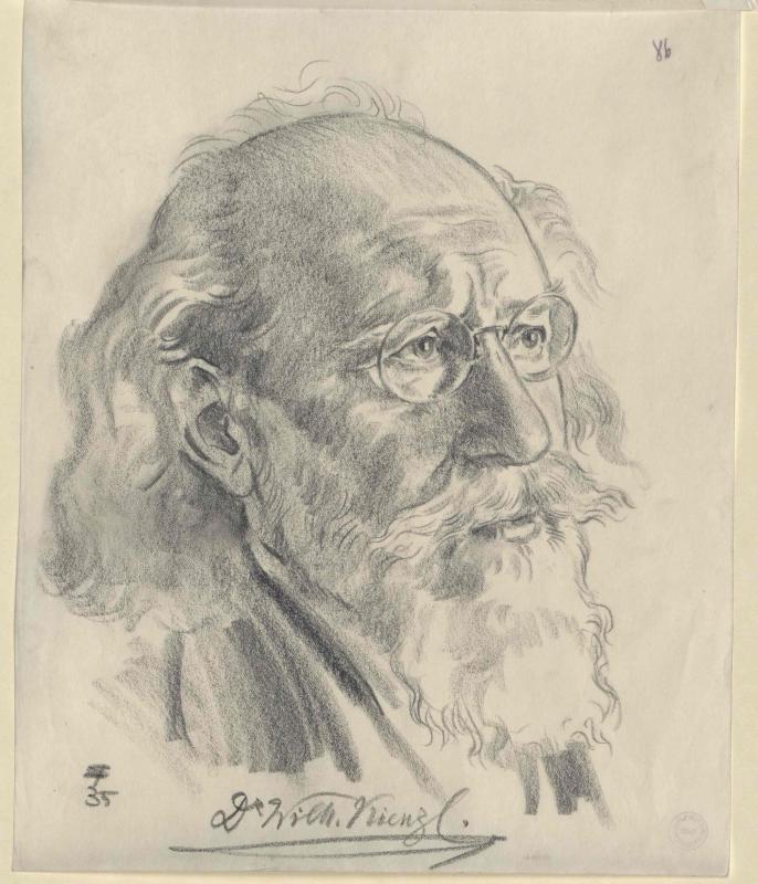 Kienzl, Wilhelm