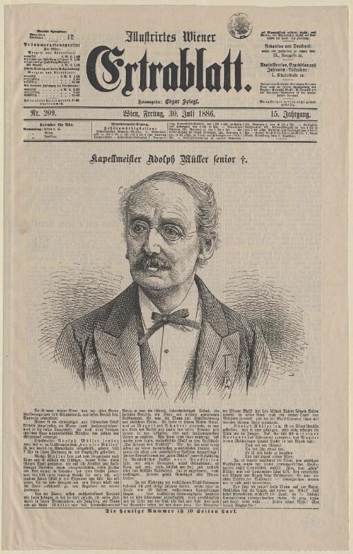 Müller, Adolf