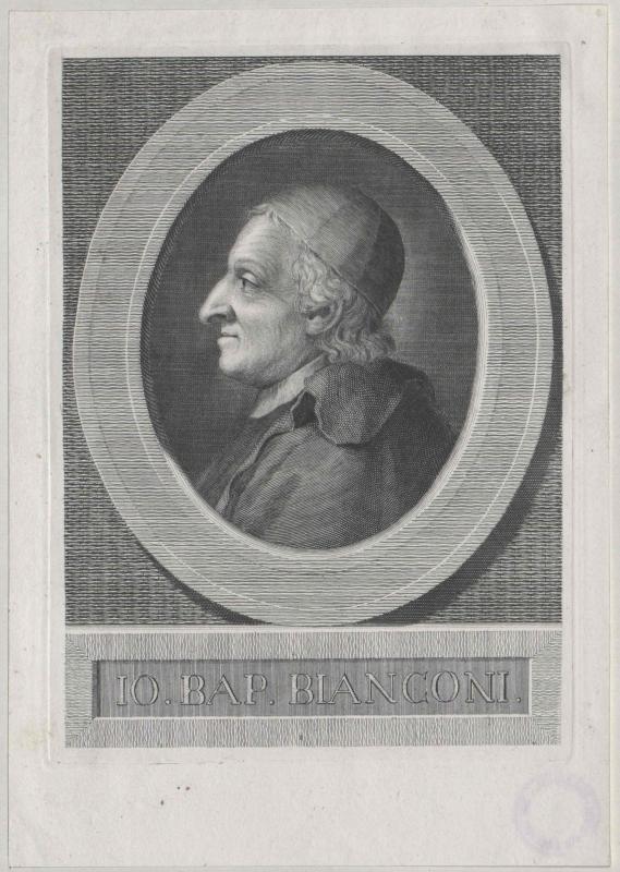 Bianconi, Giovanni Battista
