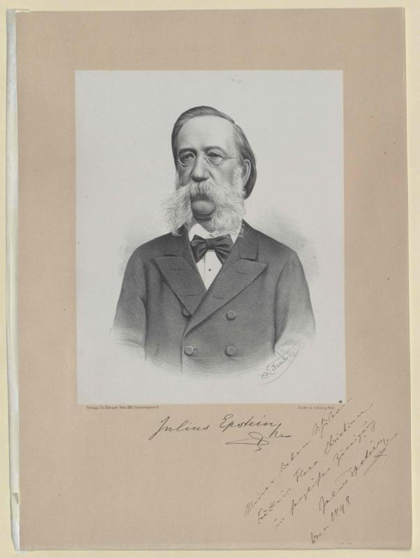 Epstein, Julius
