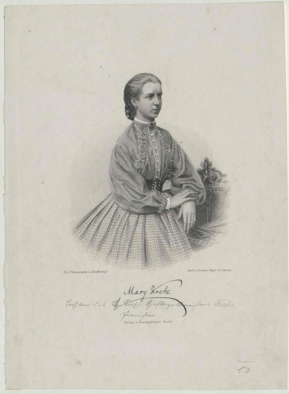 Krebs, Mary