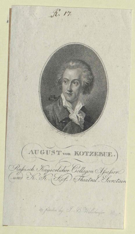 Kotzebue, August