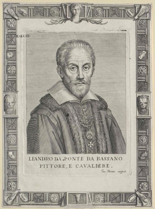 Bassano, Leandro