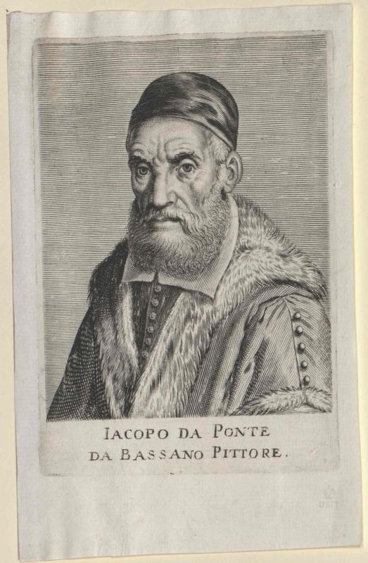 Bassano, Giacomo