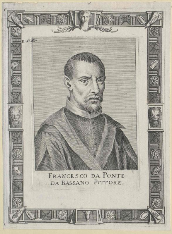 Bassano, Francesco