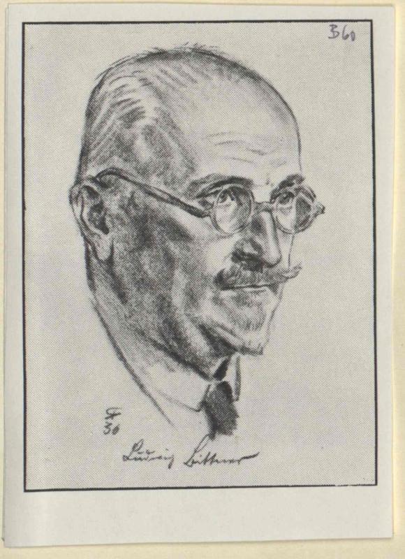 Bittner, Ludwig