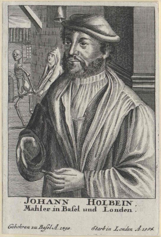 Holbein, Hans
