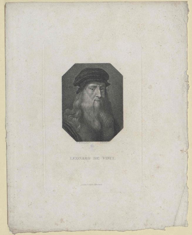 Leonardo Da Vinci Science And Inventions Of Leonardo Da Vinci