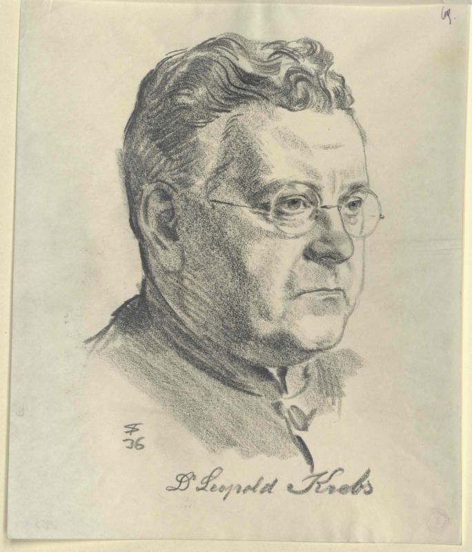Krebs, Leopold