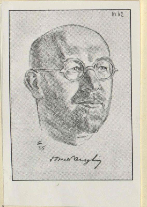 Menghin, Oswald