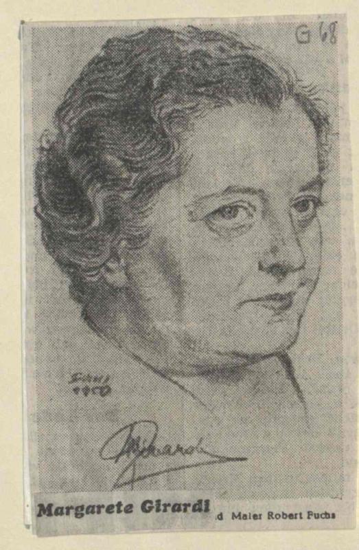 Girardi, Margarete