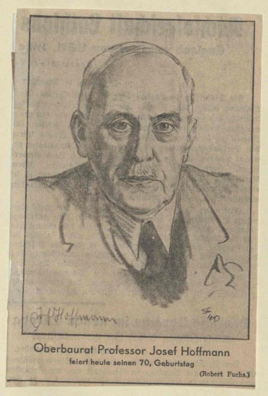 Hoffmann, Josef