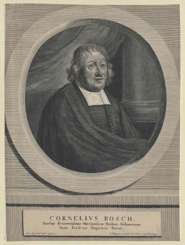 Bosch, Cornelis