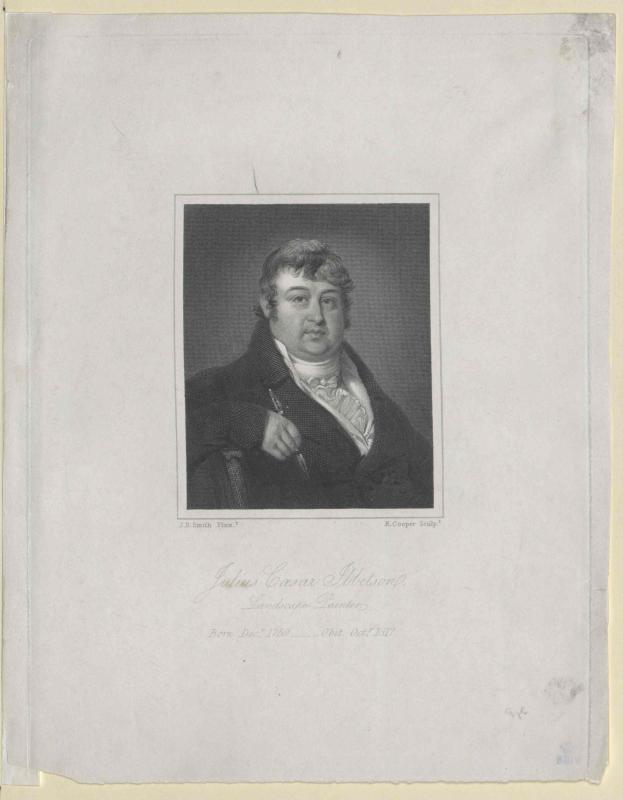 Ibbetson, Julius Caesar