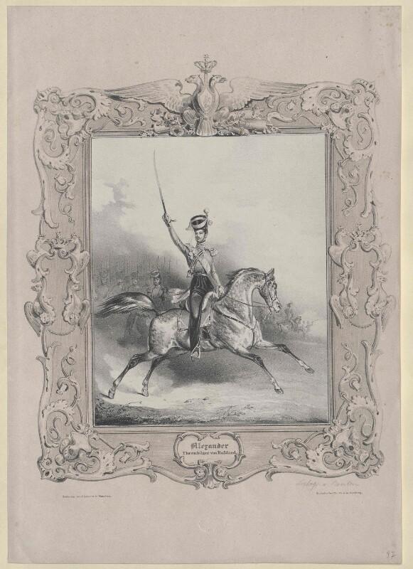 Alexander II., Kaiser von Russland