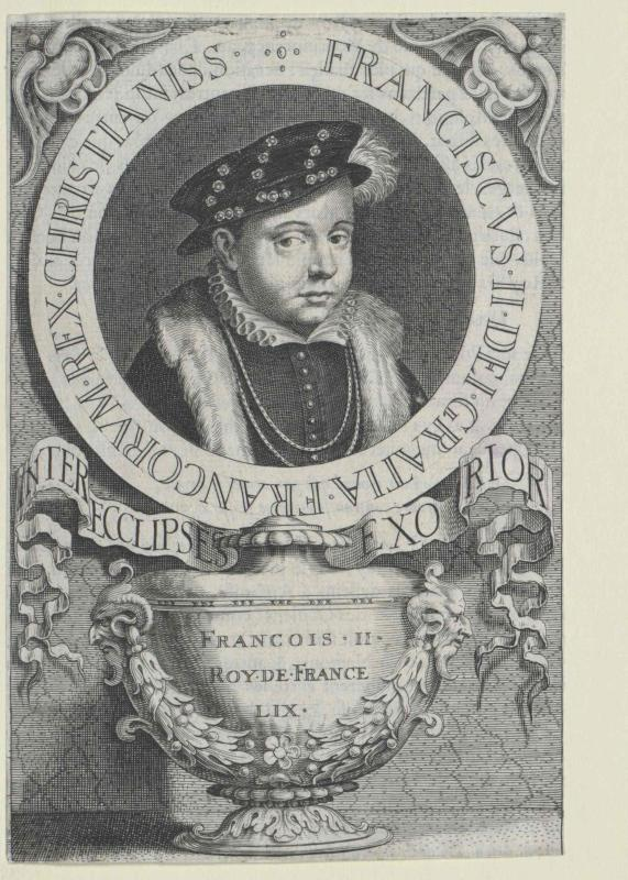 Franz II., König von Frankreich