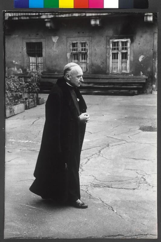 Ungarn 1956 von Lessing, Erich