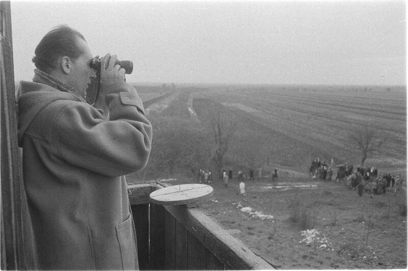 Ungarn 1956 von Weber, Harry