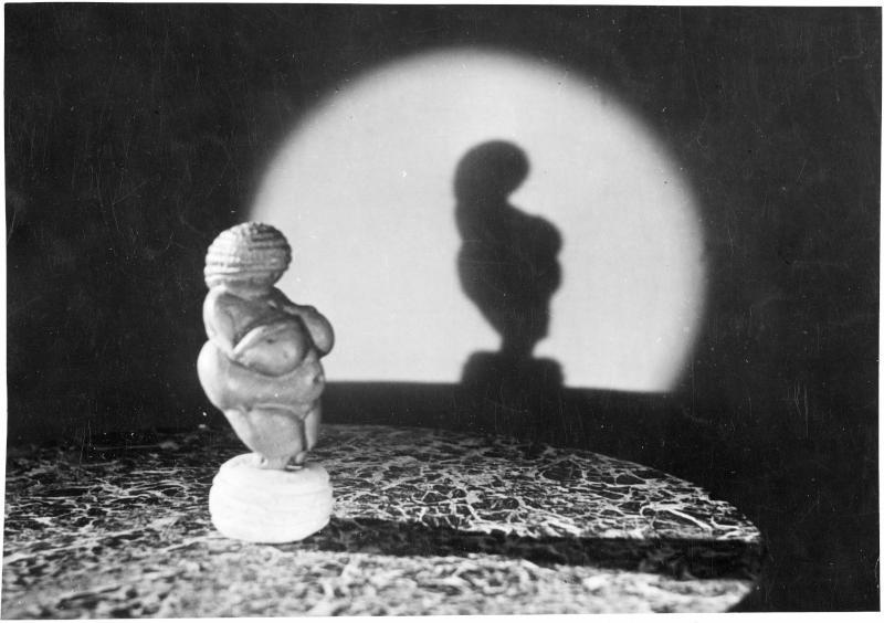 Venus von Willendorf von Wien-Film