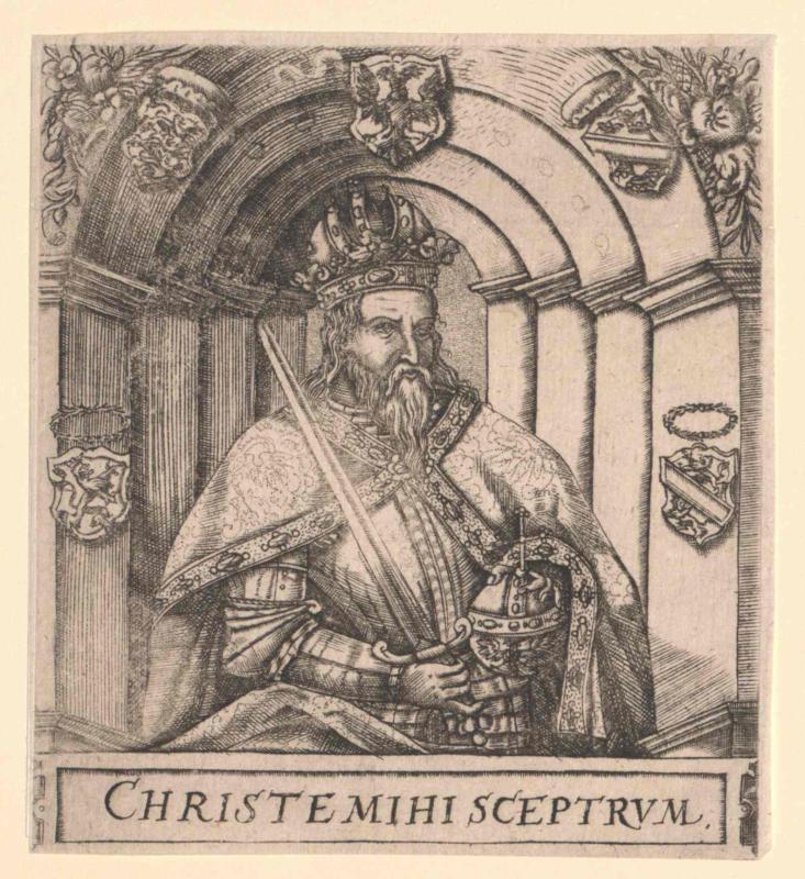 Rudolf I. von Habsburg, König