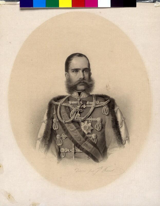 Franz Joseph I., Kaiser von Österreich von Franck, Joseph