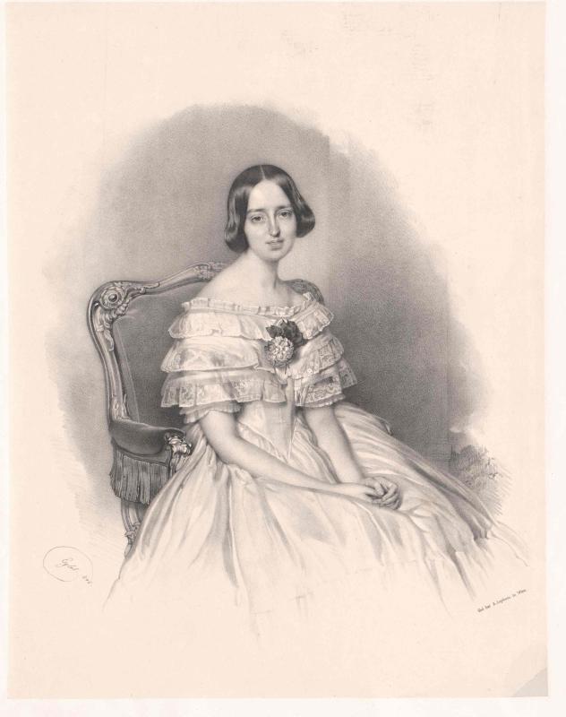 Maria Beatrix, Erzherzogin von Österreich-Modena