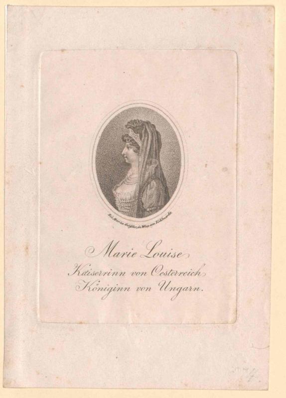 Maria Ludovika, Erzherzogin von Österreich-Modena