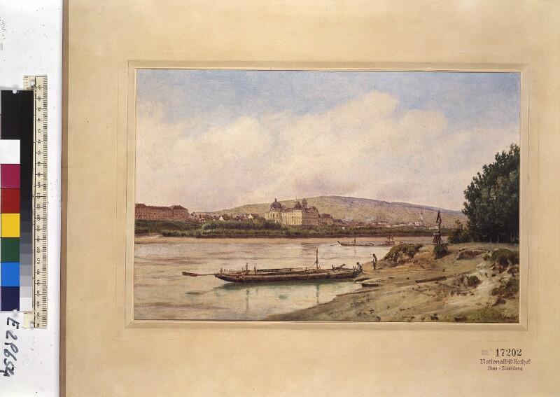 Klosterneuburg von Alt, Jakob
