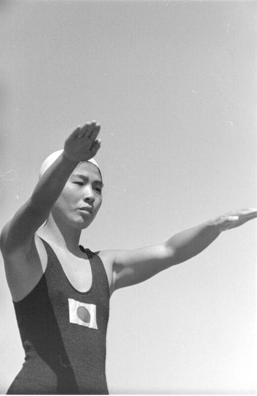 Olympische Sommerspiele 1936 in Berlin von Rübelt, Lothar