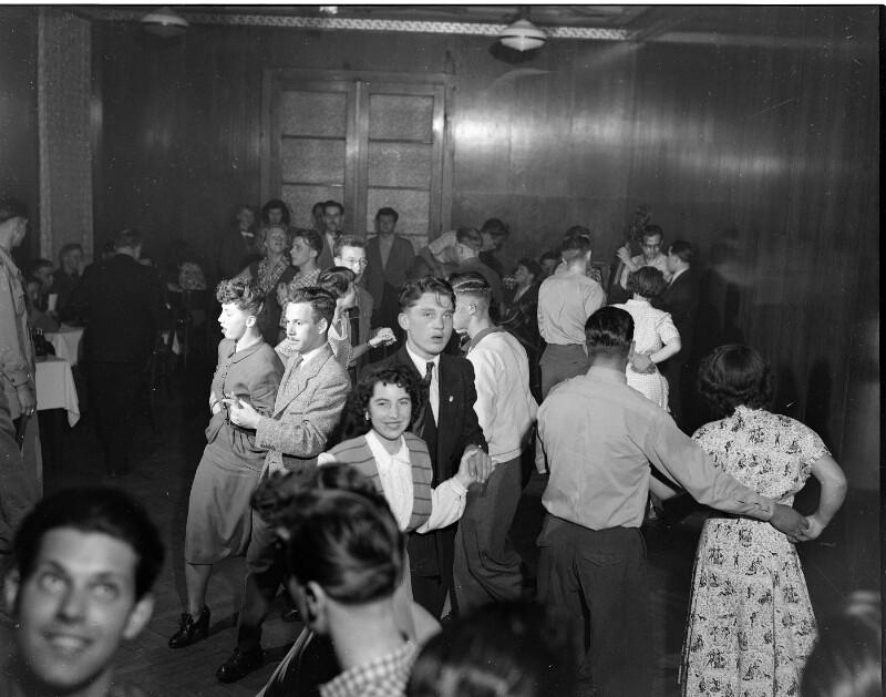 Tanz: Volkskunst von United States Information Service