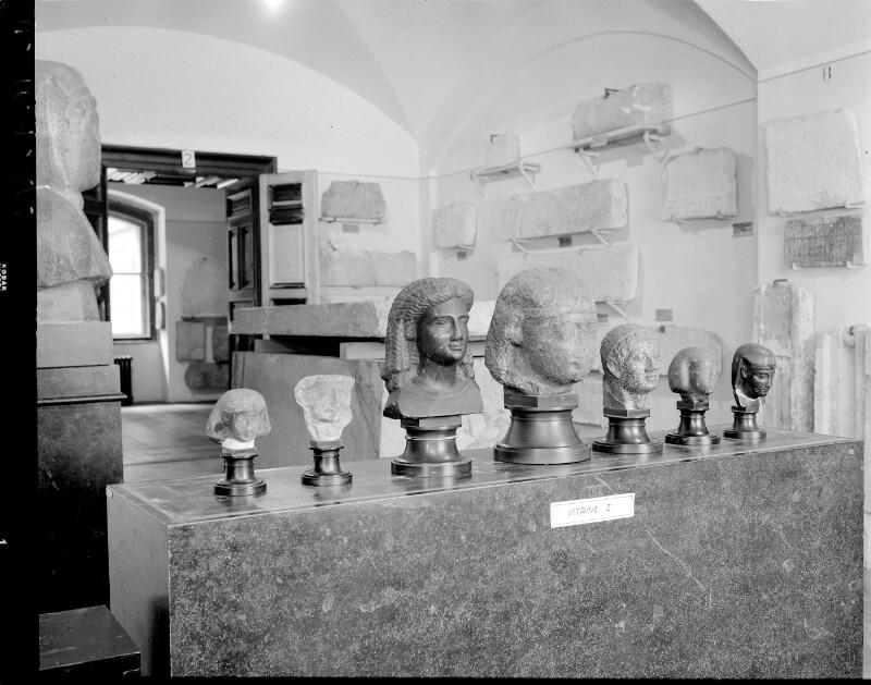 Sammlungen Wien: Kunsthistorisches Museum von United States Information Service