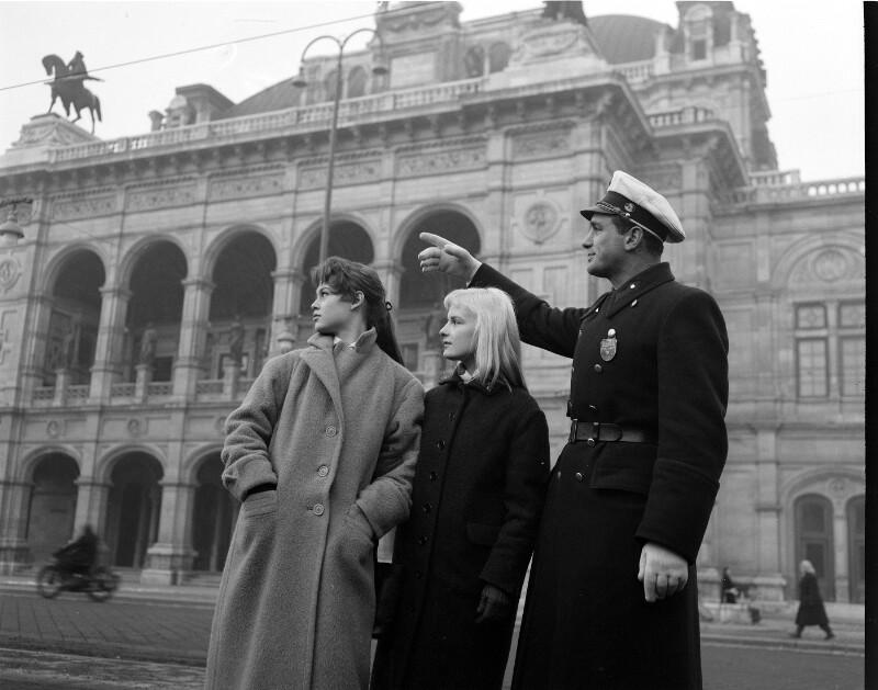 Brigitte Bardot  von United States Information Service