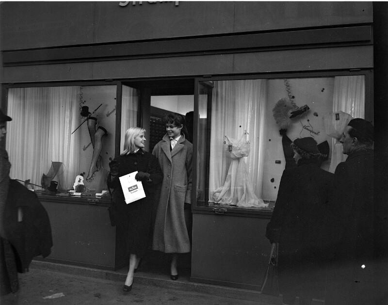Brigitte Bardot 1934- von United States Information Service