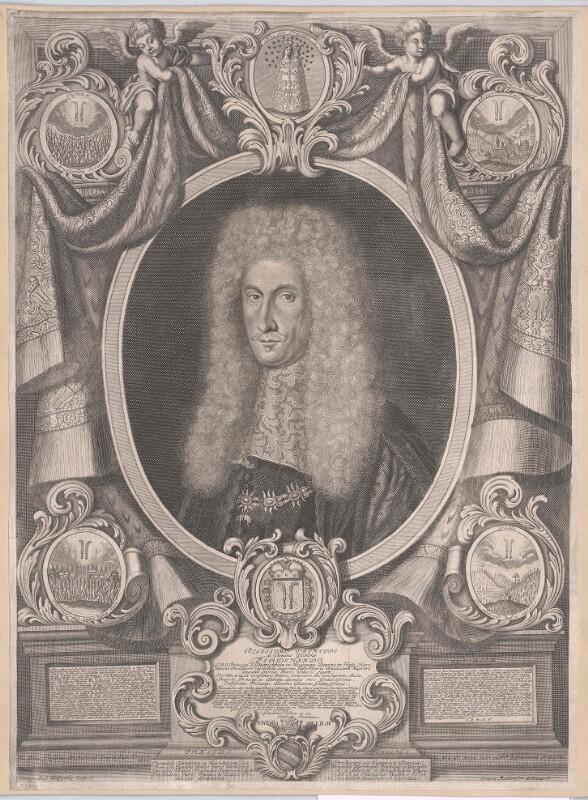 Dietrichstein zu Nikolsburg, Ferdinand Josef 3. Fürst von
