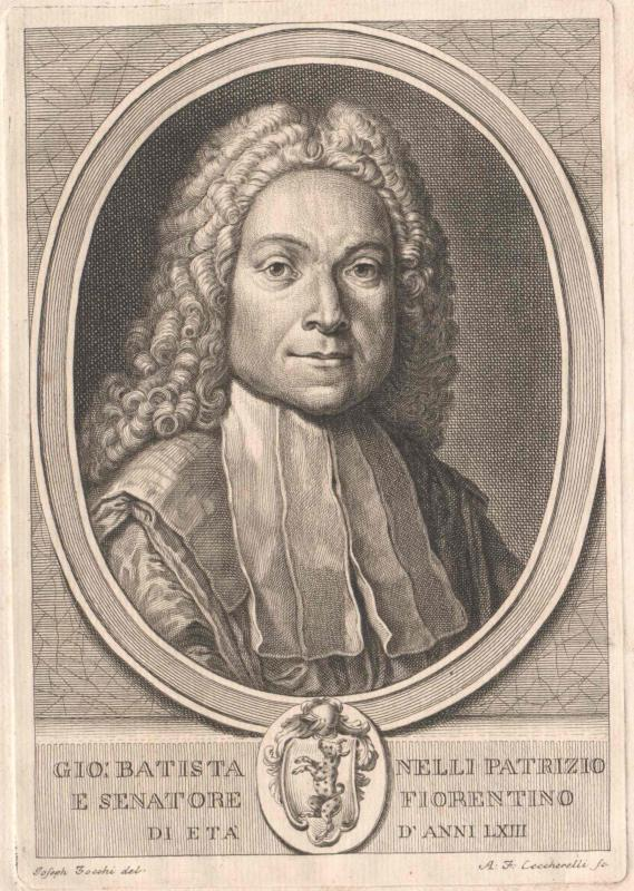 Nelli, Giovanni Battista