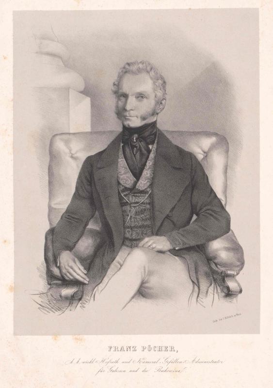 Pöcher, Franz