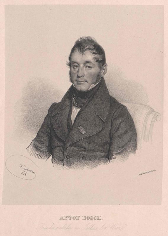 Bosch, Anton