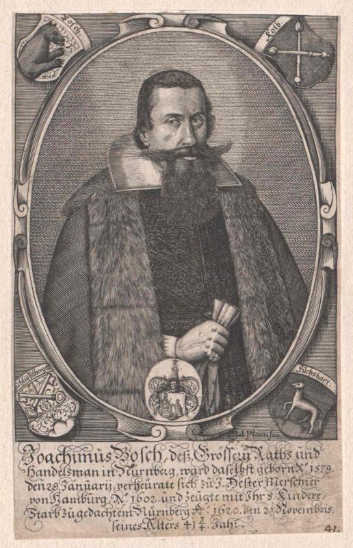 Bosch, Joachim
