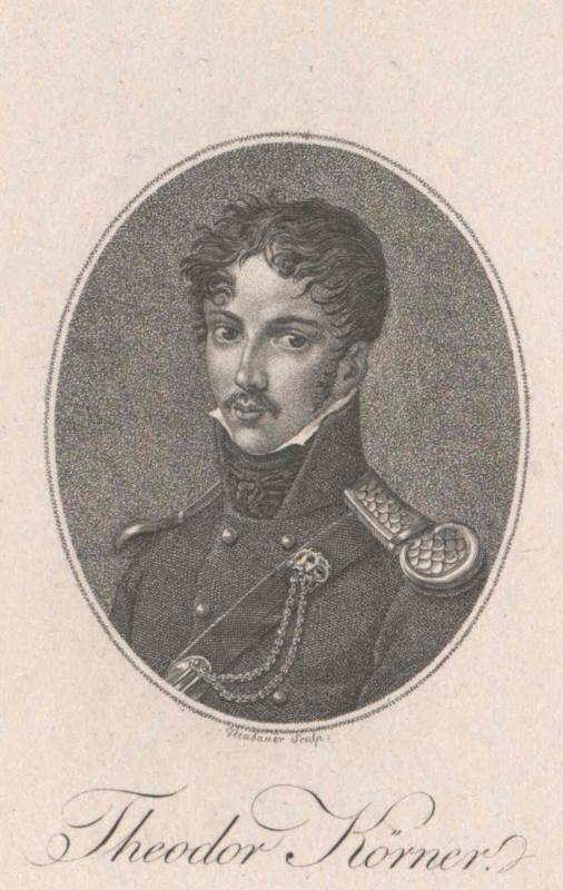 Körner, Karl Theodor von Neubauer, Friedrich Ludwig