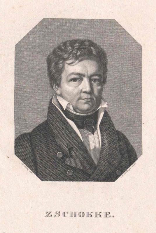 Zschokke, Heinrich von Esslinger, Martin
