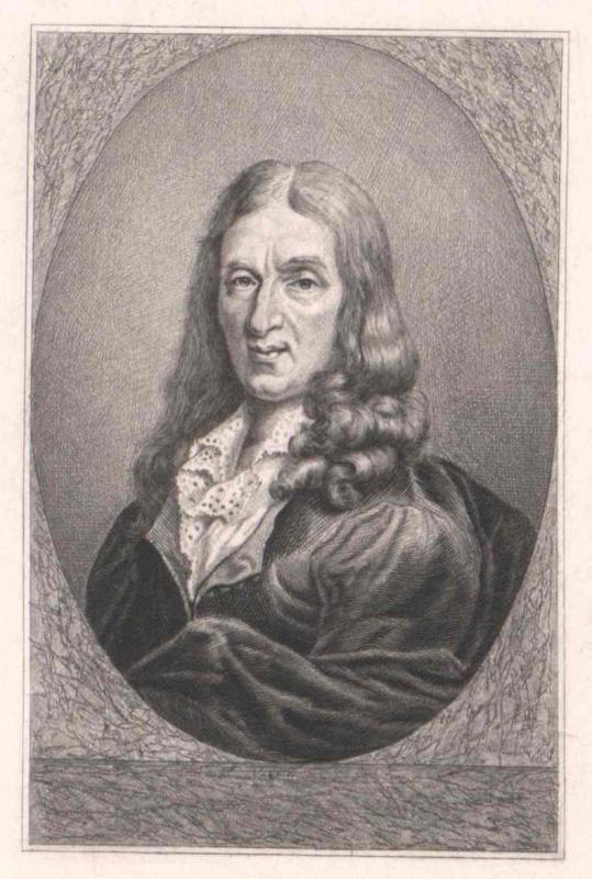 T. Corneille. Né à Rouen (Seine inf.re) en 1625, Mort en 1709 Ch. Devrits sc. L.H. Baratte dir.t