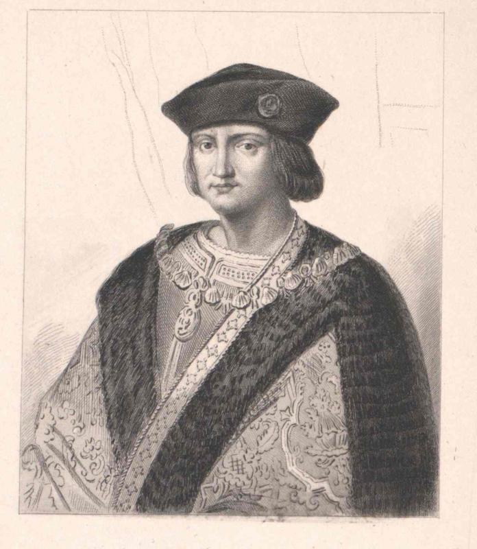 Amboise de Chaumont, Charles d'