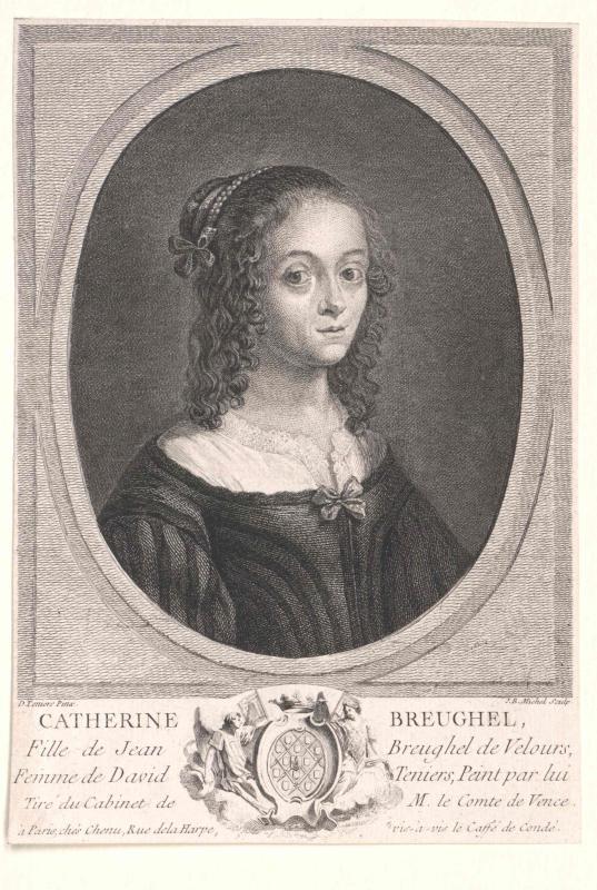 Bruegel, Katharina