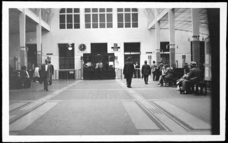 Wien 1, Österreichisches Postsparkassenamt