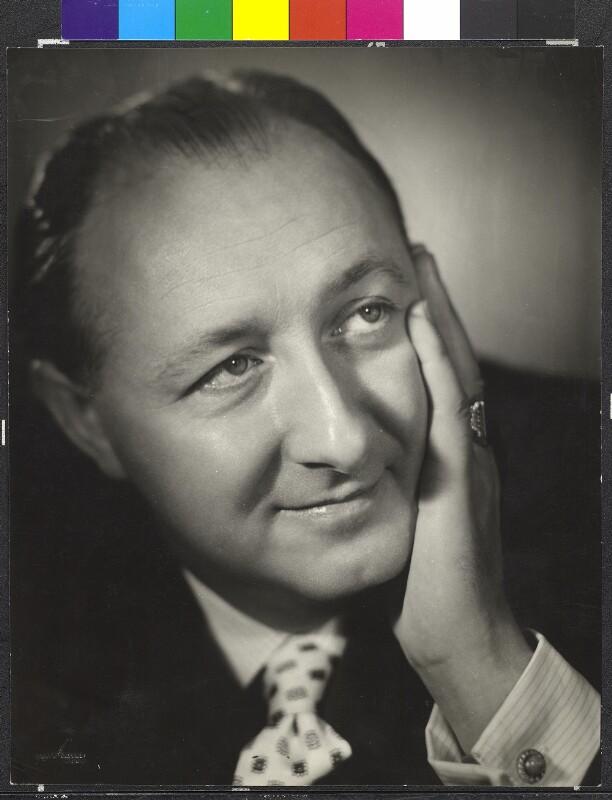 Karl Dönch von Photo Simonis