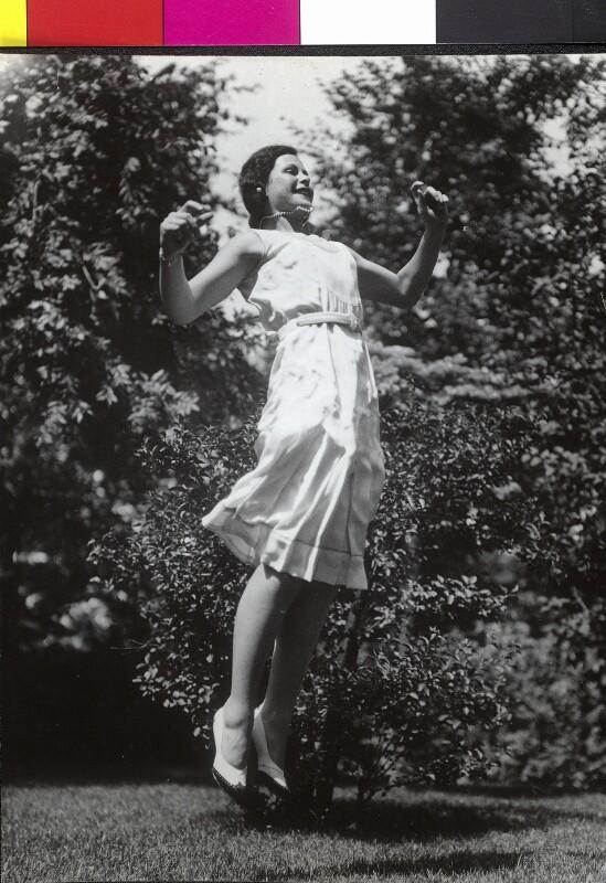 Kiesler, Hedy (Lamarr, Hedy) von Wide World Photo